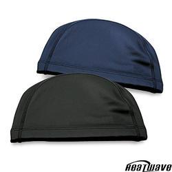 熱浪Heatwave 高彈力泳帽(5色任選)