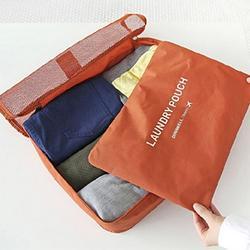 市價$299 DINIWELL 衣物收納袋(隨機色