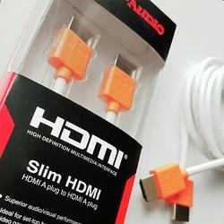 CYE-AUDIO 高畫質HDMI線1.5M-橘色