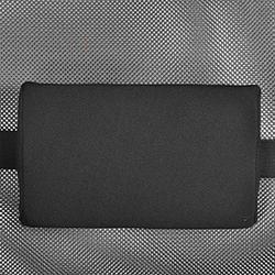 加購 方型護腰墊(黑色)