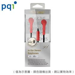 PQI 耳塞式耳機 (顏色隨機出貨)