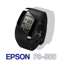 EPSON 心率手錶(PS-500B)