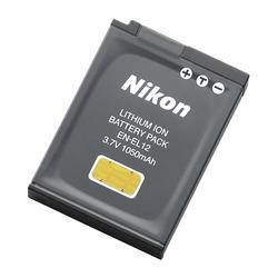 Nikon 原廠 EN-EL12 鋰電池