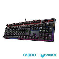 雷柏V系列 機械式鍵盤(價值990)