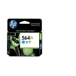 HP CB323WA NO.564XL 藍色墨匣