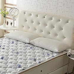 贈品-頂級飯店用舒眠枕頭(單人X1-雙人/加大X2)