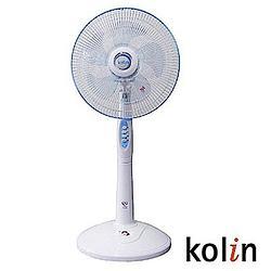 歌林kolin-14吋節能涼風立扇 (福)