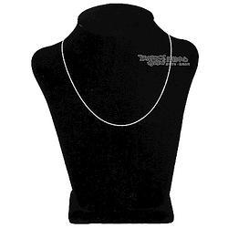 加價購 Tiffany&Co.純銀16吋項鍊