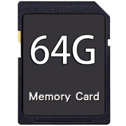 [快-贈] 64G記憶卡