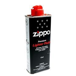 ZIPPO原廠補充油125ml(小罐)