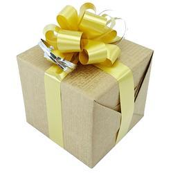禮品包裝-金色奢華