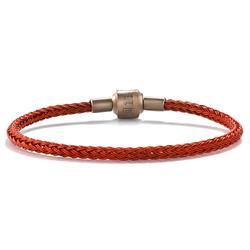 不鏽鋼繩_紅色