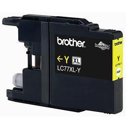 LC77XL-Y 原廠超大容量黃色墨水匣