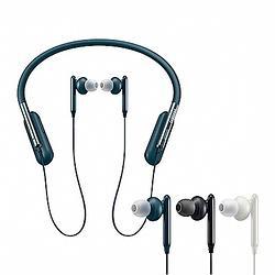 Samsung U Flex 藍牙耳機-海藍