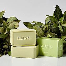 [加價購]普羅旺斯天然植粹-手工全效美人皂-橄欖