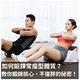 Wonder Core Smart 全能輕巧健身機「愛戀粉」三件組(含運動墊-粉+扭腰盤-粉) product thumbnail 5