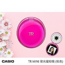 CASIO TR-MINI 單機 桃色