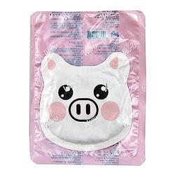 [贈品]小豬暖暖包1個