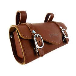 【STRIDA 】真皮高質感座墊袋