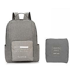 贈品-SanDisk 簡約時尚後背包