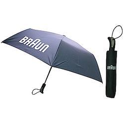 (贈品)BRAUN紳士傘