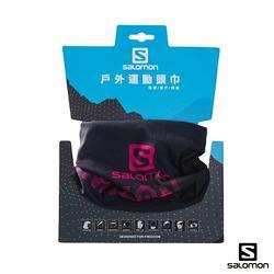 Salomon運動頭巾