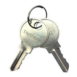 優利達 Needtek 全系列打卡鐘鑰匙