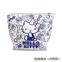 (贈品)Hello Kitty 化妝包(隨機出貨)