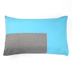 加購-YvonneLOVE枕套-淺藍綠