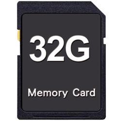Micro 32G記憶卡 (附轉卡)