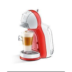 【雀巢 Nestle】雀巢 DOLCE GUSTO 咖啡機 MiniMe 雲朵白