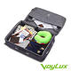 Voylux 伯勒仕-Vision系列 29吋硬殼收摺專利八輪行李箱-紫色3888917 product thumbnail 11