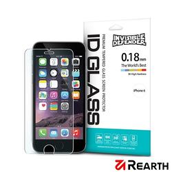 Rearth iPhone 6/6s 玻璃保貼