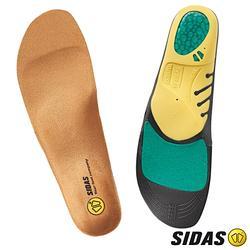 SIDAS 3D 登山健行鞋墊XS