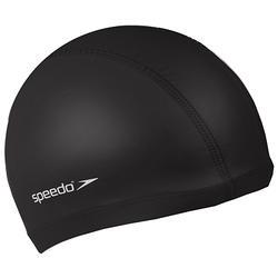 【加價購】成人 合成泳帽 Pace 黑