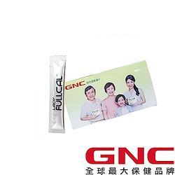 FullCal優鎂鈣 頂級檸檬酸鈣配方(1包/盒)
