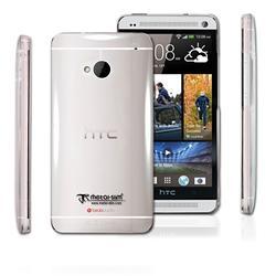 Metal-Slim HTC New One PC透明系列 新型保護殼