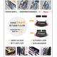 Wonder Core Smart 全能輕巧健身機「愛戀粉」三件組(含拉力繩+運動墊-粉) product thumbnail 8