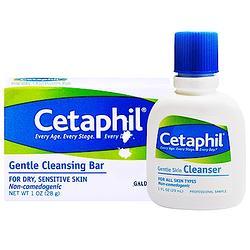 下單贈Cetaphil舒特膚 隨身保養組