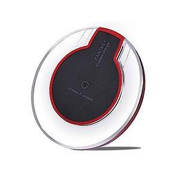 QI智能無線充電器(款式隨機)