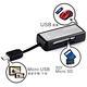 E-books T20 Micro USB 多功能複合式OTG讀卡機 product thumbnail 2