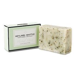 H&W英倫薇朵 綠野薄荷手工香氛皂(95g)