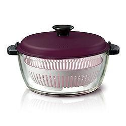 蒸烤兩用鍋SP-1806