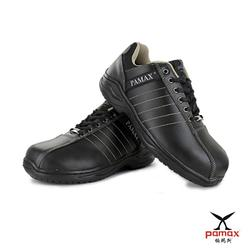 PAMAX 帕瑪斯-頂級專利氣墊、止滑安全鞋-鋼頭鞋、超彈力抗菌氣墊-PA04601FEH-男女