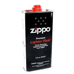 ZIPPO原廠補充油355ml(大罐)
