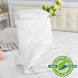 [加購]防蹣防蚊平面式保潔墊 單大3.5尺