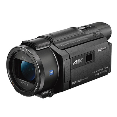 SONY 4K數位攝影機FDR-AXP55 (公司貨)