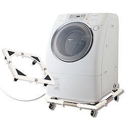 (加購)媽媽樂洗衣機台座