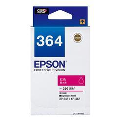 EPSON 標準型紅色墨水匣(T364350)
