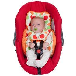 ClevaMama 舒適坐墊+安全帶護套